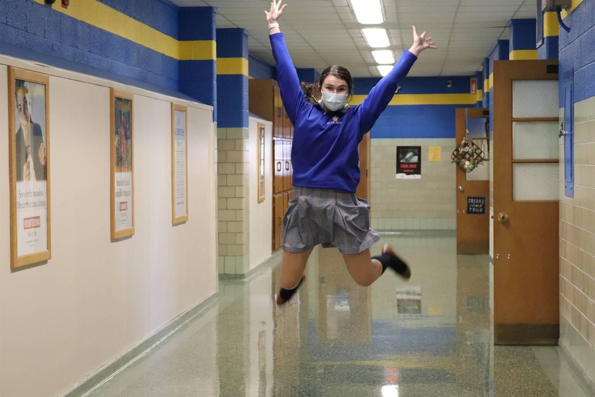 Hooray for School