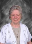Sister Susan Faist
