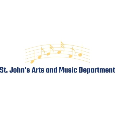 Arts and Music Logo
