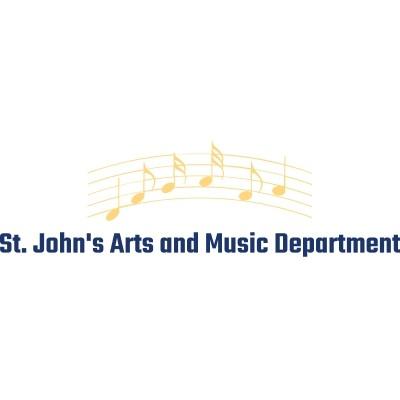 Arts and Music Logo